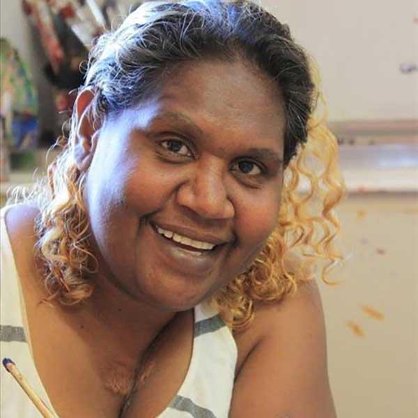 Marcia Ashwin