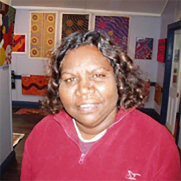 Marjorie Wongawol